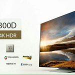 ۶۵اینچ سونی  KDL-65X9300D-LED 3D 4kultra HD